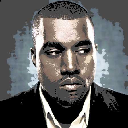 Takeover Thursdays – Kanye West's MonsterVideo