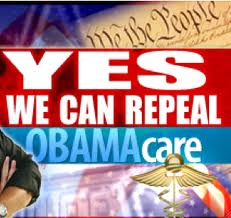 Talking Points Tuesdays – Repealing Health Care Reform Law