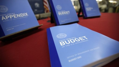 President Obama releases his 2012 Budget