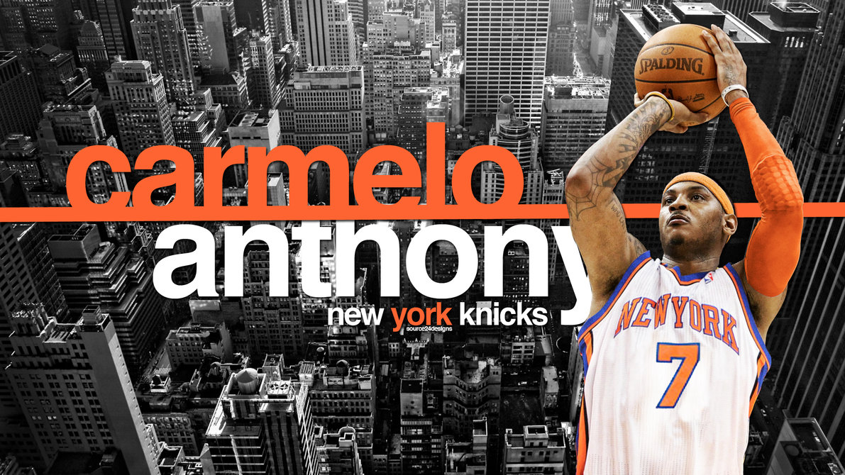 Carmelo Anthony – A Dream Come True by Boost Mobile