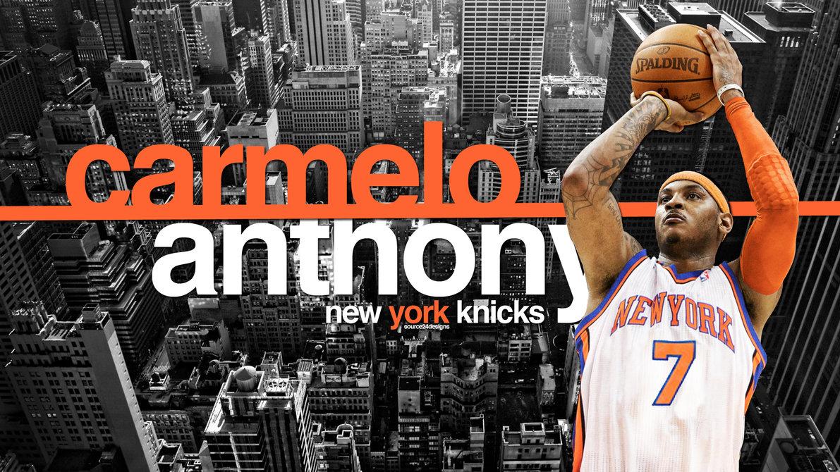 Carmelo Anthony vs The Boston Celtics (2K11 NBA Playoffs Gm2)