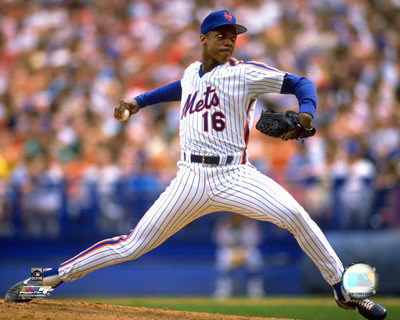 Dwight Gooden aka Dr K. | It's On Broadway