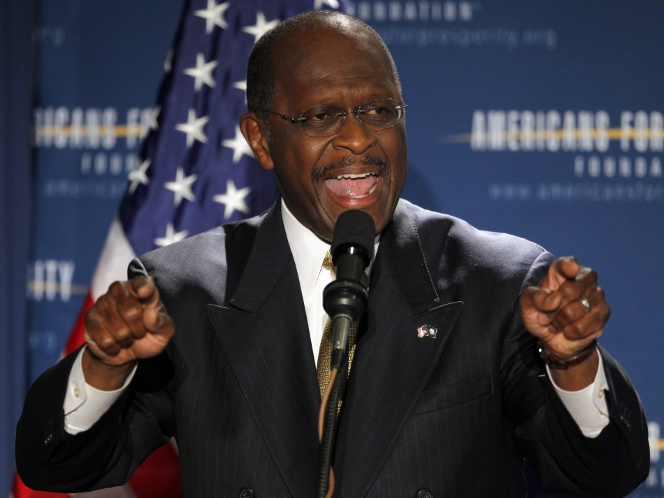 "Takeover Thursdays – Herman Cain ""The Real Black Man"", LMAO!!!"
