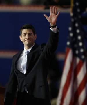 Takeover Thursdays – Let's Fact-Check Paul Ryan's Convention Speech