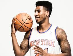 Knicks' Iman Shumpert – Knicks Anthem #21SHUMPSTREET #NYK#Knickstape