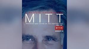 The Mitt RomneyDocumentary