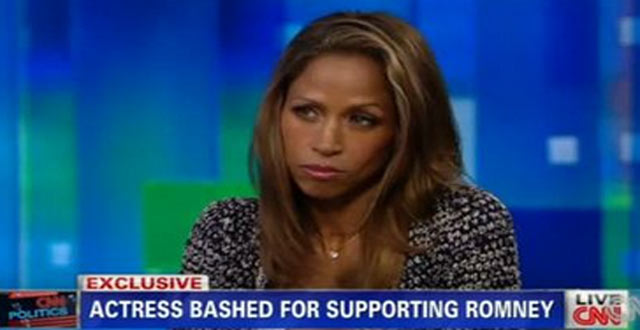Stacey Dash Hired by Fox News as a Contributor
