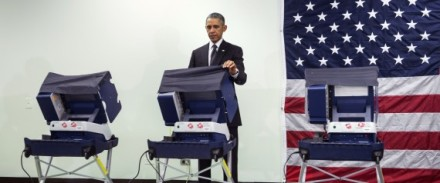 US-VOTE-OBAMA