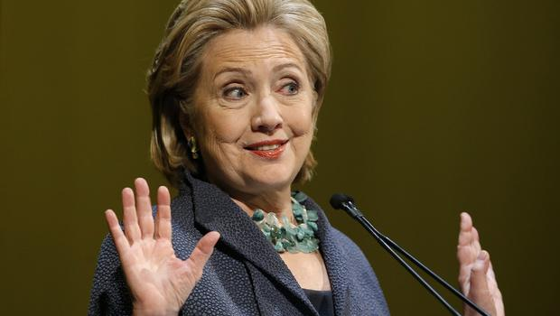 Hillary Clinton Wanted to Hide HerEmails