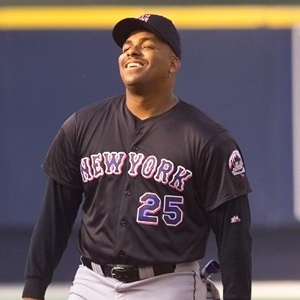 Bobby Bonilla Continues to Collect Checks from the Mets