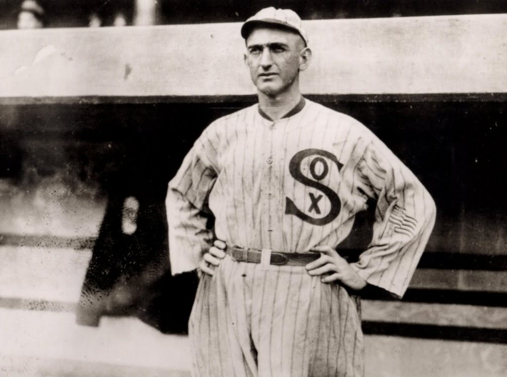 MLB Denies Shoeless Joe Jackson Reinstatement