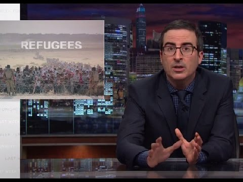 What Exactly Is the U.S. Vetting Process for Syrian Refugees?
