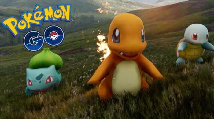 Wait… Pokemon Go Hasn't Been Released in JapanYet?!?!?
