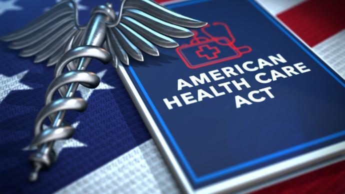 Senate Republicans Unveil New Health CarePlan